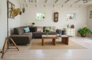 Design anti-spreco e materiali riciclati per la casa