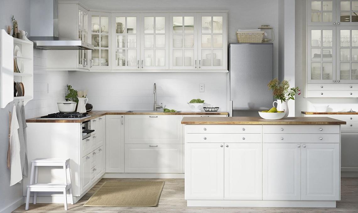 cucine ikea - Makezone.com