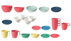 ikea richiama piatti e ciotole per bambini, ecco quali - Makezone.com